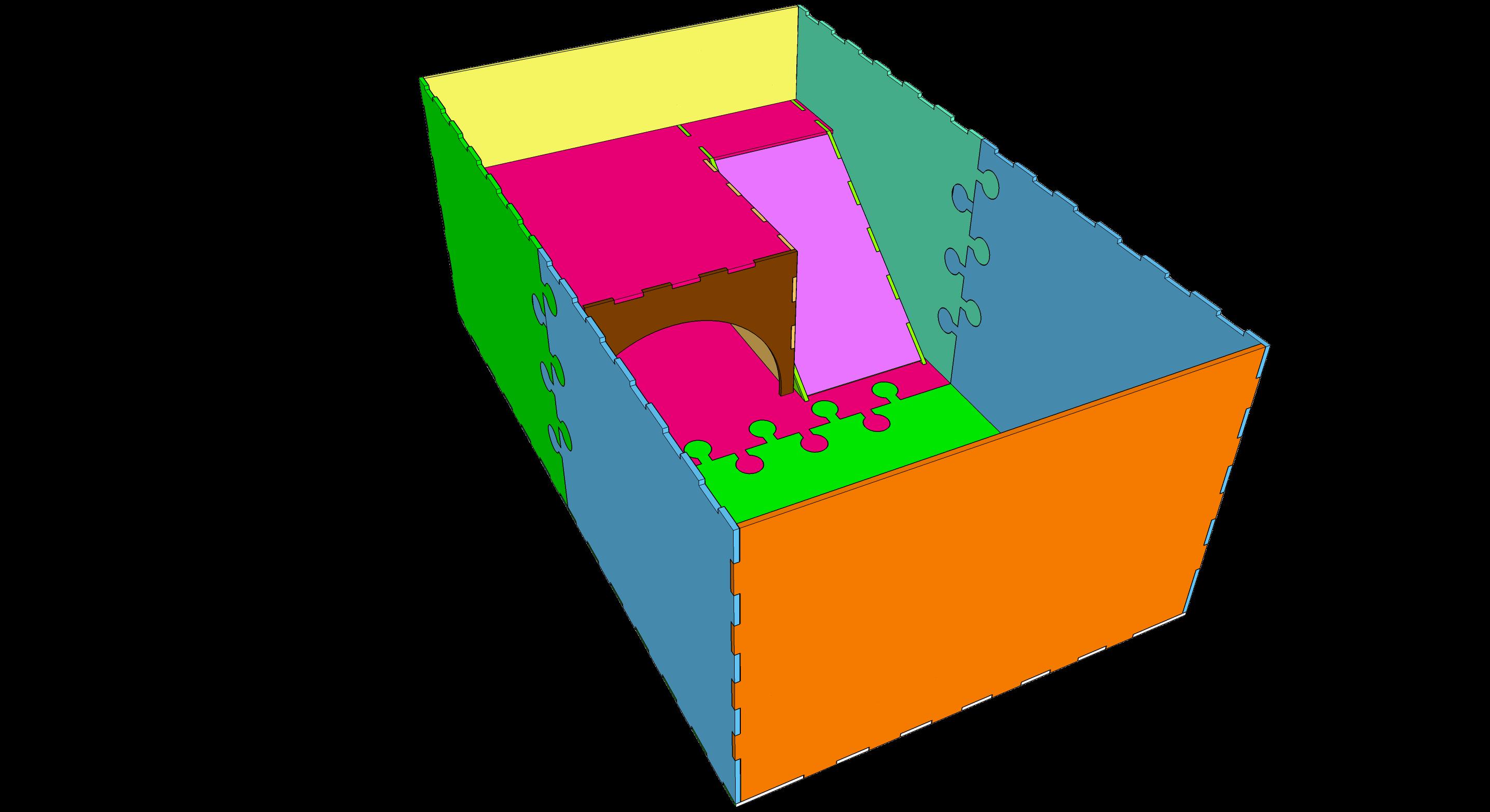 Turtle Habitat v3